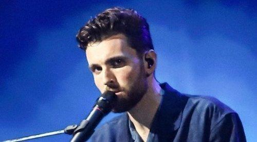 "Eurovisión 2019: Segundo ensayo de Duncan Laurence con ""Arcade"" (Países Bajos)"