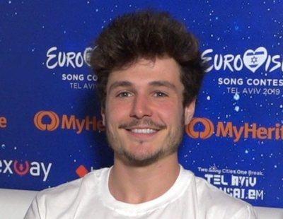 """Miki Núñez (Eurovisión 2019): """"Todavía tiene que haber más luces y tienen que ser más festivas"""""""