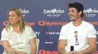Segunda rueda de prensa de España en Eurovisión 2019