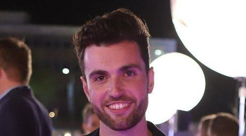 """Duncan Laurence (Eurovisión 2019): """"Quería el piano en la puesta en escena porque escribí 'Arcade' con él"""""""