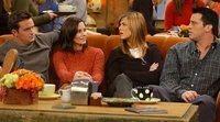 Nos colamos en el plató del Central Perk de 'Friends' y te contamos todos sus secretos desde el Friends Fest