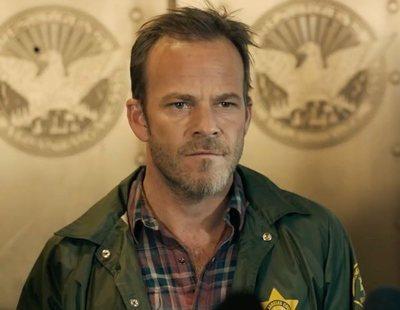 Tráiler de 'Deputy', el drama criminal de FOX protagonizado por Stephen Dorff