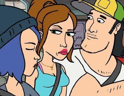 Primeras imágenes de 'Bless the Harts', la comedia animada de FOX sobre una familia sureña