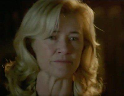 'Cuéntame cómo pasó': Mercedes recuerda sus años felices y prosigue su viaje en la melancólica promo del 20x08