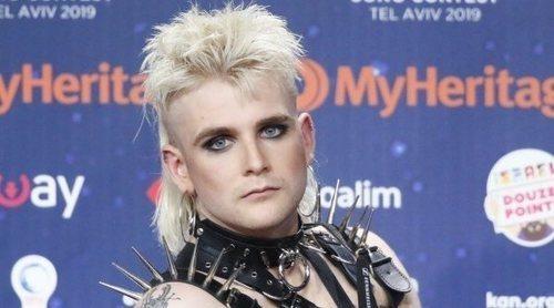 Eurovisión 2019: Rueda de prensa de los clasificados de la Semifinal 1