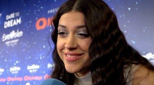 Eurovisión 2019: Primeras reacciones de los clasificados en la Semifinal 1