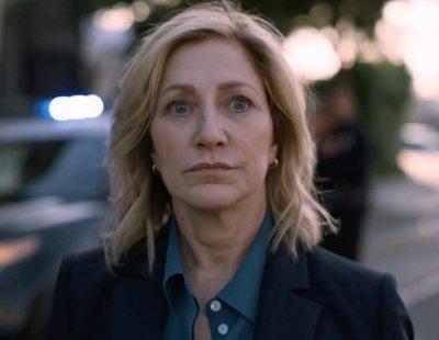 Tráiler de 'Tommy', el drama policiaco de CBS protagonizado por Edie Falco