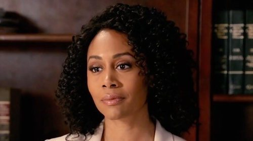 Tráiler de 'All Rise', el drama judicial de CBS con Simone Missick y Wilson Bethel
