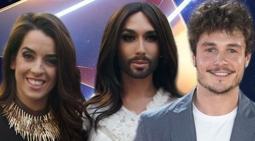 Eurovisión 2019: Miki, Conchita Wurst y Ruth Lorenzo cantan en el EuroClub