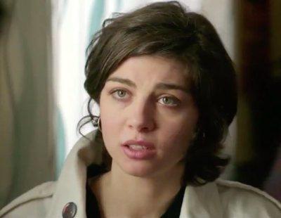 La tensión entre María y Salva llega al límite en la promo del 20x08 de 'Cuéntame cómo pasó'