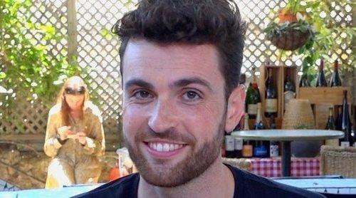 """Duncan Laurence (Eurovisión 2019): """"Si me hubiesen ofrecido una canción que no fuera mía no habría aceptado"""""""