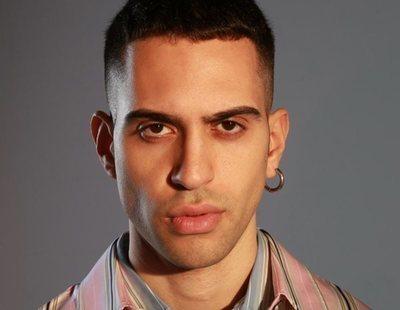 """Mahmood (Eurovisión 2019): """"No estoy pensando en ganar, sino en hacer una buena actuación"""""""