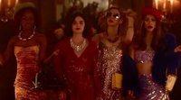 Tráiler de 'Katy Keene', el spin-off de 'Riverdale' con Lucy Hale ('Pretty Little Liars')