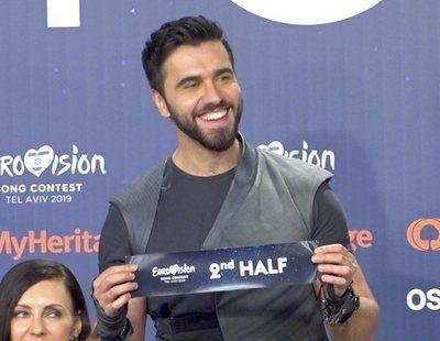 Eurovisión 2019: Sorteo del orden de actuación de los clasificados de la Semifinal 2 en la Gran Final