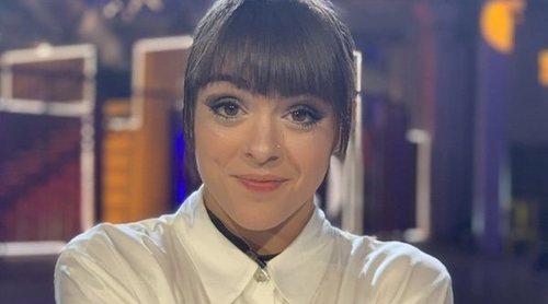 "Esther, ganadora de 'Fama a bailar 2019': ""No me quería presentar; me daba miedo afrontar todo el trabajo"""