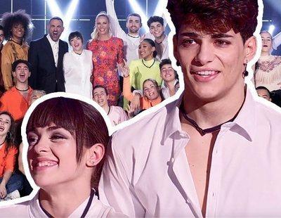 Así vivimos desde dentro la gran final de 'Fama a bailar 2019' que proclamó ganadora a Esther