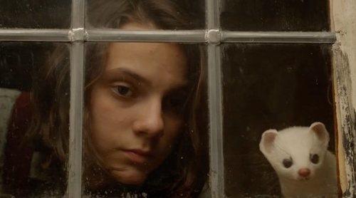 Aventura, terror y fantasía en el tráiler de 'La materia oscura', la serie de HBO con James McAvoy