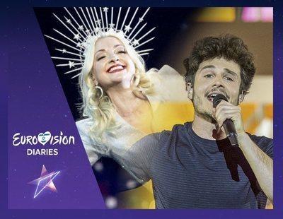Eurovisión Diaries: ¿Quién ganará Eurovisión 2019? ¿En qué puesto quedará Miki Núñez?