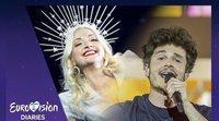 Eurovisión Diaries: ¿Quién ganará Eurovisión 2019? ¿En qué puesto quedará Miki?