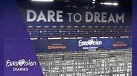 Así es por dentro el estadio Expo Tel Aviv donde se celebra Eurovisión 2019