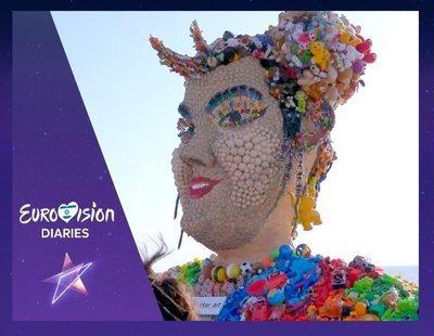 Eurovisión 2019: Así es el EuroVillage y así se vive el festival en Tel Aviv