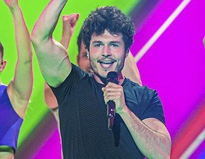 Eurovisión 2019: La reacción de la prensa a la actuación de Miki Núñez en la Final