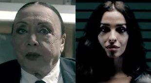 Netflix crea una banda de 'La Casa de Papel' con exrepresentantes de Eurovisión y Betty Missiego al mando