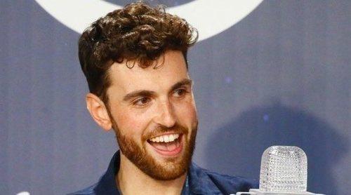 """Rueda de prensa de Países Bajos tras ganar Eurovisión 2019: """"Hace un año era un compositor en su habitación"""""""