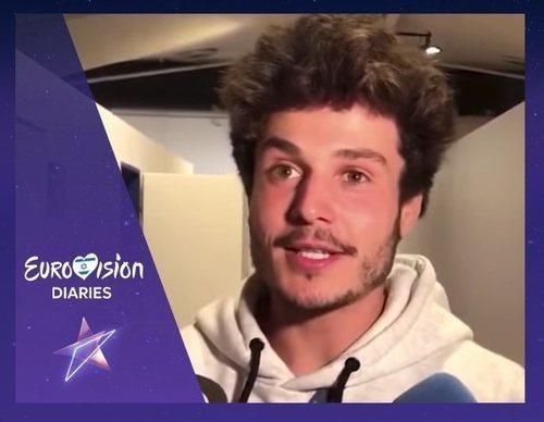 """Miki Núñez: """"Ya sabemos lo que pasa con España en Eurovisión y no escarmentamos"""""""