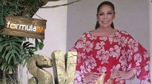"""'Supervivientes Diaries': ¿Abandono de Isabel Pantoja y persona """"non grata"""" en Telecinco?"""