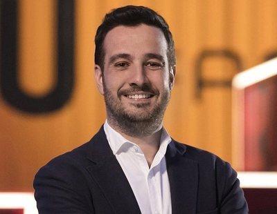 """Álvaro Díaz, director de Zeppelin: """"Siempre estamos preparados para una siguiente edición de 'Fama a bailar'"""""""