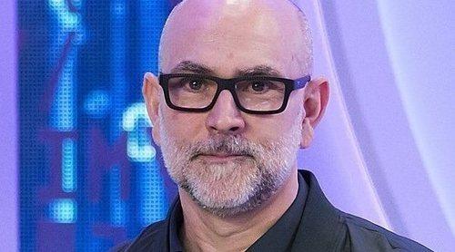 """Fernando Jerez, director de #0: """"No queda nada para el nuevo programa de Ángel y Patricia; os va a sorprender"""""""