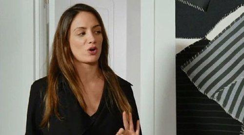 'La que se avecina': María Hervas llega a Montepinar para ser la peculiar fisioterapeuta de Josito en el 11x05