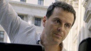 """'Black Mirror': Tráiler de """"Añicos"""", el capítulo de la quinta temporada protagonizado por Andrew Scott"""