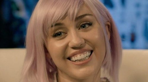 "'Black Mirror': Tráiler de ""Rachel, Jack y Ashley Too"", el capítulo de la quinta temporada con Miley Cyrus"