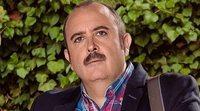 """Carlos Areces: """"Rodar en 'La que se avecina' es mucho más cómodo que en 'El pueblo'"""""""