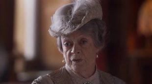 """Tráiler de """"Downton Abbey"""", la película que lleva a la familia Crawley a codearse con la realeza"""