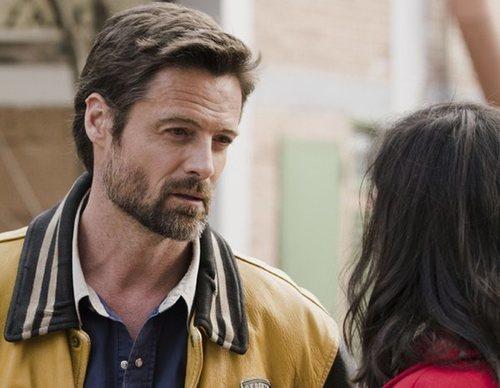 Mike regresa a la vida de Inés en pleno apocalipsis de los Alcántara en 'Cuéntame'