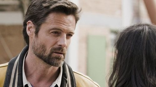 'Cuéntame': Mike regresa a la vida de Inés en pleno apocalipsis de los Alcántara en el 20x09