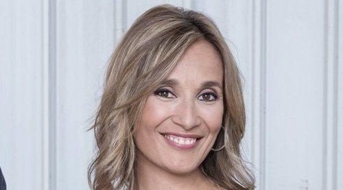 Rocío Martínez ('Antena 3 Deportes'):