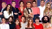 ¡Sí, MasterChef!: Analizamos uno a uno el casting completo de 'MasterChef Celebrity 4'