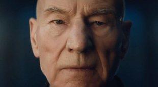 Teaser tráiler de 'Star Trek: Picard', el intergaláctico spin-off protagonizado por Patrick Stewart