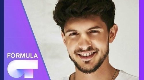 "Carlos Right ('OT 2018'): ""No me veía con posibilidades de ir a Eurovisión, no era una canción eurovisiva"""