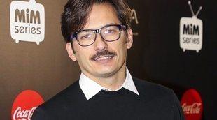 Alberto Caballero: