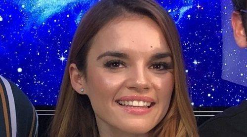 """Melody: """"Para mí no pasó nada por no ir a Eurovisión pero para los fans fue una frustración"""""""