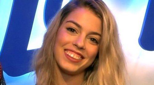 """Nerea Rodríguez ('OT 2017'): """"Me haría ilusión ir a Eurovisión, me ayudaría a crecer como artista"""""""