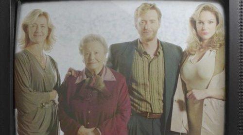 Test con los actores de 'Cuéntame': ¿Cuánto saben de la televisión de los noventa?