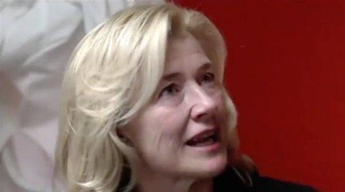 'Cuéntame cómo pasó': Mercedes da carpetazo y le pide el divorcio a Antonio en la promo del 20x10