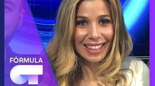 """Natalia: """"Ahora los artistas no rechazan a los nuevos concursantes de 'OT' como sí nos pasó a nosotros"""""""