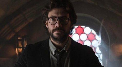 'La Casa de Papel' declara la guerra al sistema en el explosivo tráiler de la tercera temporada